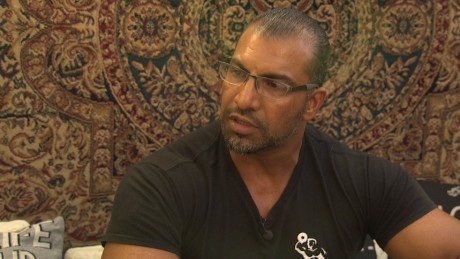 british muslim family denied flight magnay intv lead_00003612