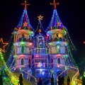 christmas light 2015 india