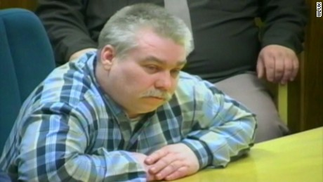 Steven Avery, subject of 'Making a Murderer' documentary, files appeals