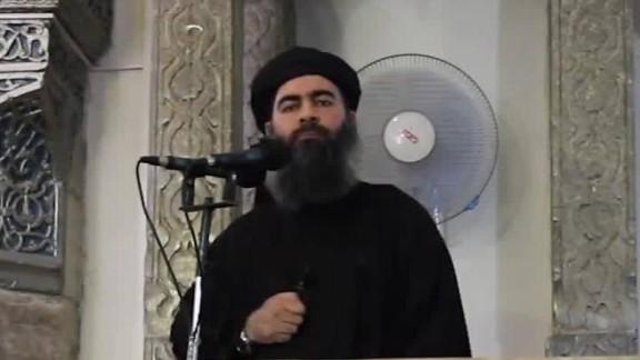 isis leader bagdhadi purported recording israel threat liebermann lklv_00004823.jpg