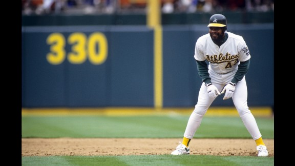 Former Major League Baseball outfielder Dave Henderson died Sunday, December 27, not long after having a kidney transplant. He was 57.