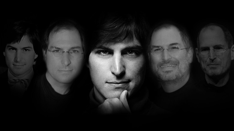 Film uncovers the many faces of Apple's Steve Jobs