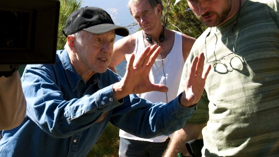 Haskell Wexler, the influential cinematographer who won Oscars for his work on 1966