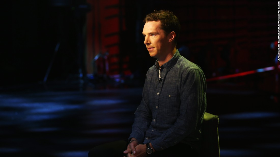 "While starring in the play ""Hamlet"" in August, the British actor gave nightly speeches asking theatergoers to donate what they could to help Syrian refugees.<br />A strong voice for the refugee crisis in Britain, the actor also participated in the Crowded House charity song for refugees and has spoken of his desire to meet with the UK Home Secretary to discuss the growing displacement."