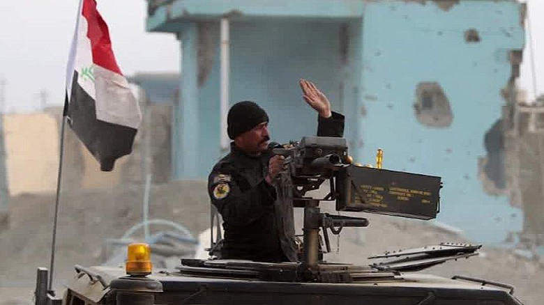 iraqi military declares ramadi liberated elbagir_00013308