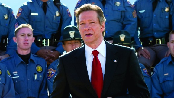 "Sayles and Wexler also made ""The Secret of Roan Inish,"" ""Limbo"" and 2004's ""Silver City"" together. The latter film is about a Colorado candidate for U.S. Senate, played by Chris Cooper."