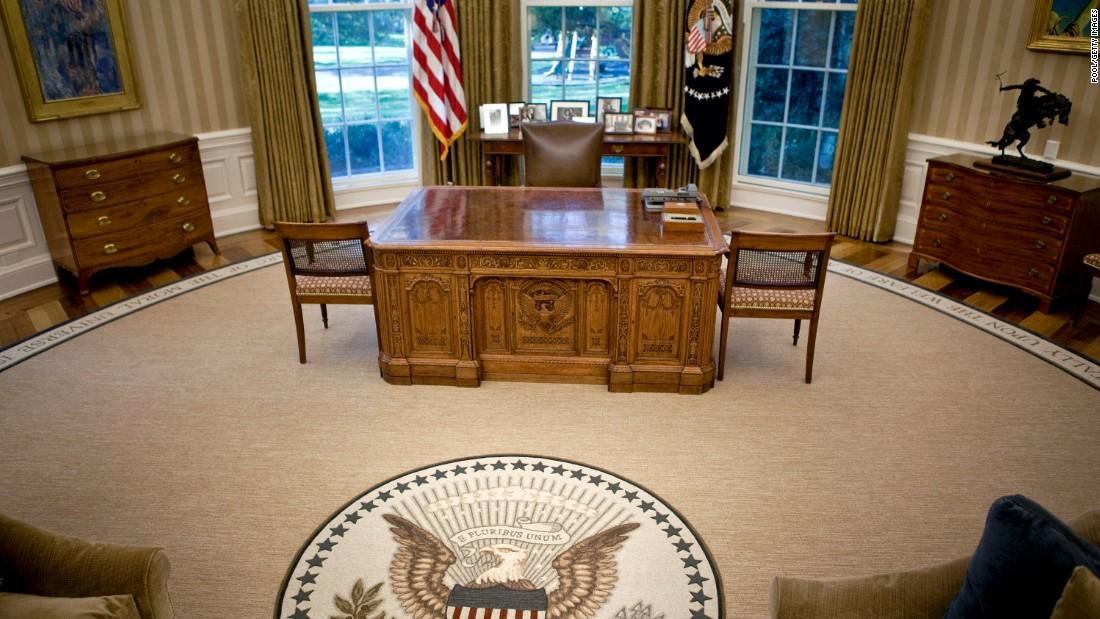 Hidden Secrets Of The White House Revealed CNNPolitics