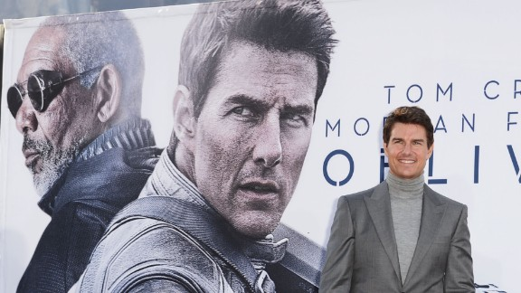 "Some of the biggest names in Hollywood are below average height and a success financially.  From ""Top Gun"" to ""Mission Impossible,"" Tom Cruise has played many heroes. In 2012, he was Hollywood"
