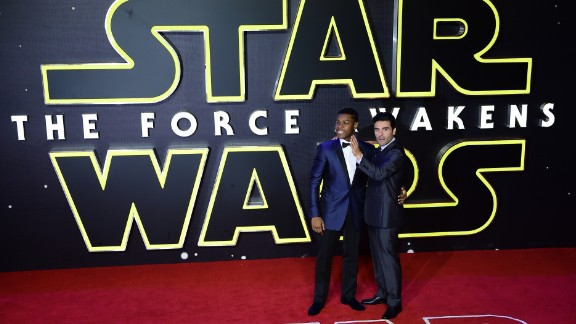 "With ""Star Wars: The Force Awakens"" breaking many box office records in the movie theater, there"