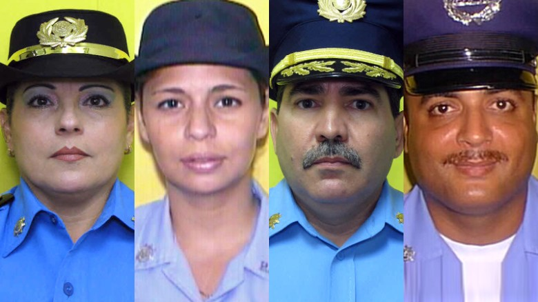 police officers killed in ponce puerto rico cnn