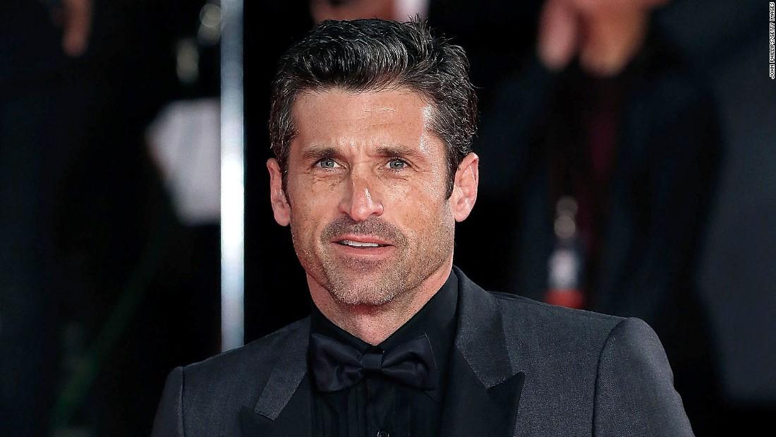 Patrick Dempsey spills details on 'Enchanted' sequel