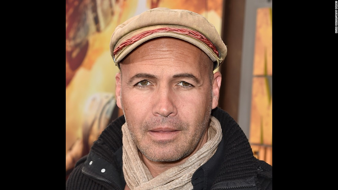 Billy Zane has found great success playing bad guys, but here is hoping he had a good birthday on February 24.