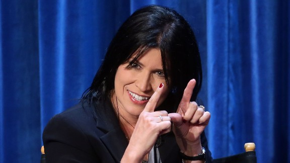 It's a fact of life that Nancy McKeon celebrated her birthday on April 4.
