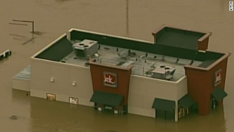 Missouri flooding could be historic