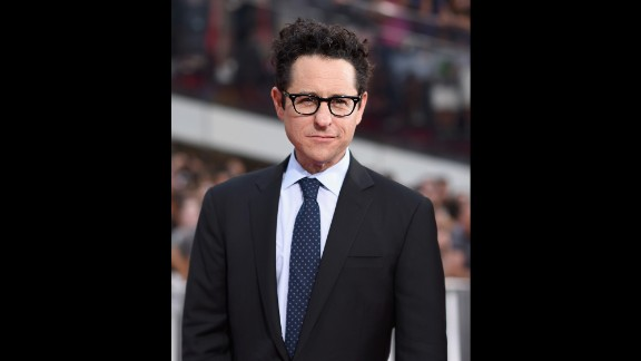 """We are sure the Force was with """"Star Wars: The Force Awakens"""" director J.J. Abrams on his birthday, June 27."""