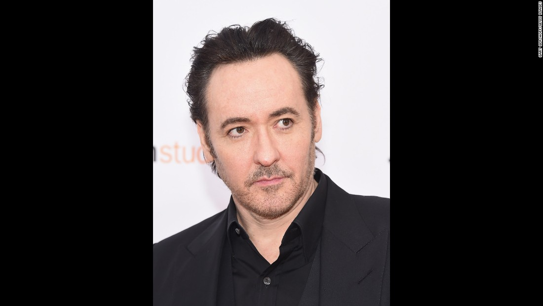 """Say Anything,"" but hopefully you didn't forget to wish John Cusack a happy, happy on June 28."