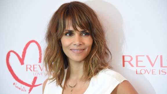 Halle Berry is still a stunner. She had a milestone birthday on August 14.