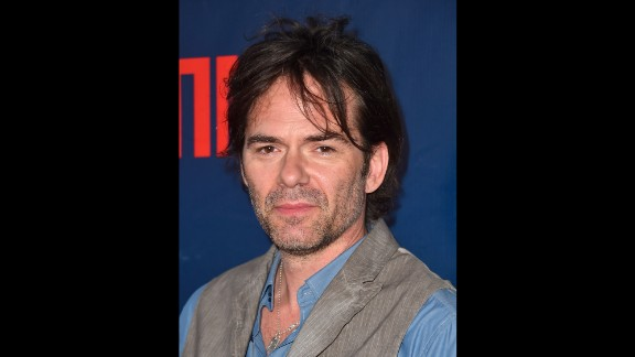 """""""Twilight"""" co-star Billy Burke is doing the ageless thing. He celebrates on November 25."""