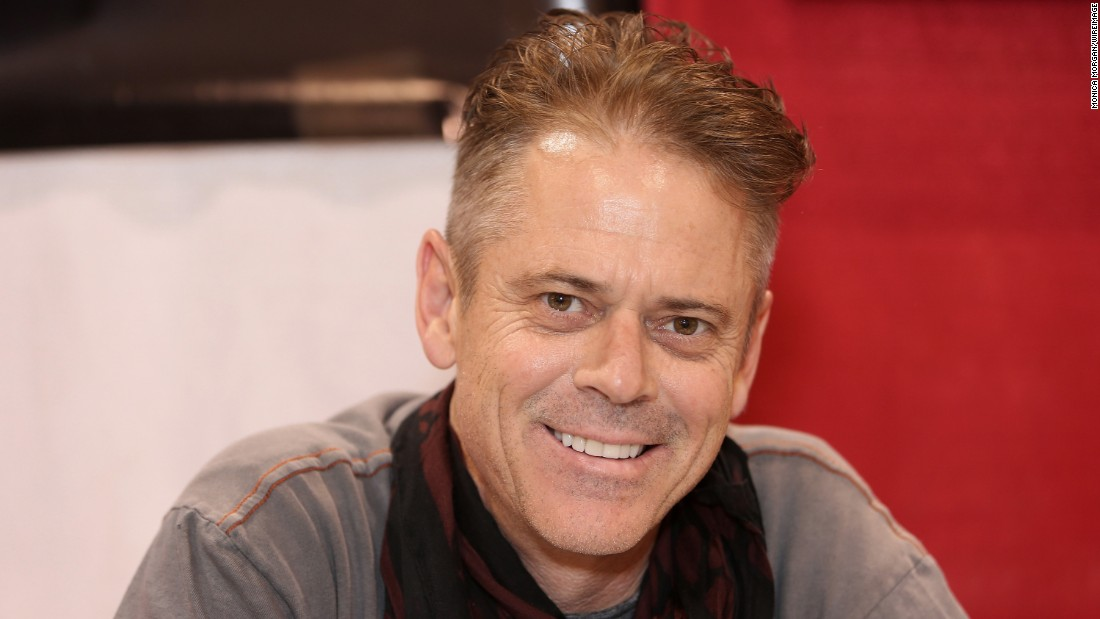 Stay gold, Ponyboy! Actor C. Thomas Howell turns 50 on December 7.