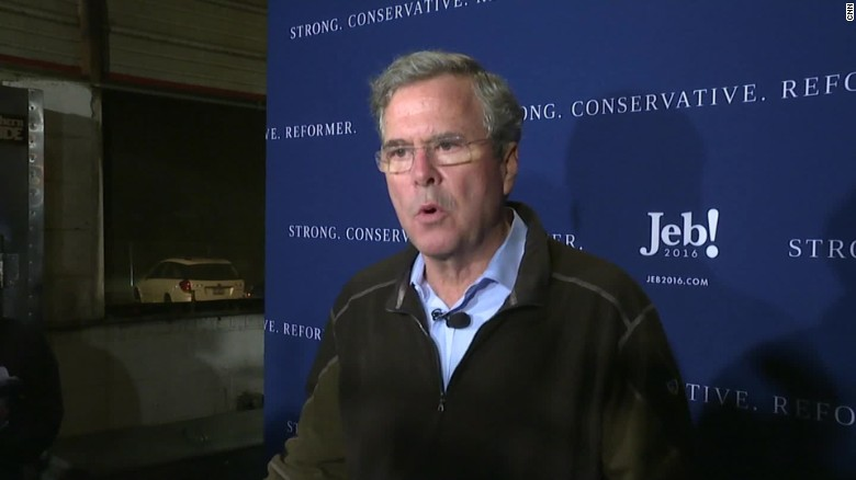 Bush on Tamir Rice case: 'The process worked'