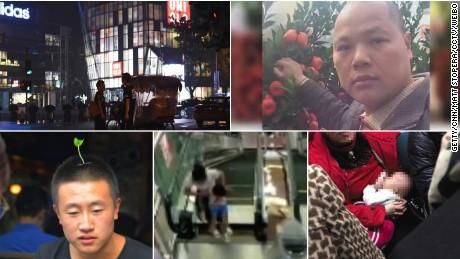 Prostitutes in Meizhou