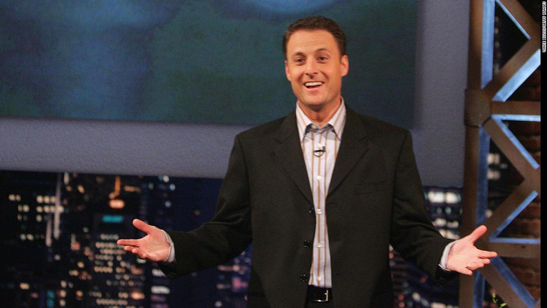 , Chris Harrison is leaving 'The Bachelor' franchise for good, The World Live Breaking News Coverage & Updates IN ENGLISH