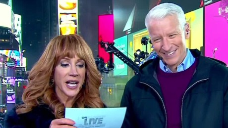 nye new years anderson cooper reads tweets kathy griffin sot_00003429