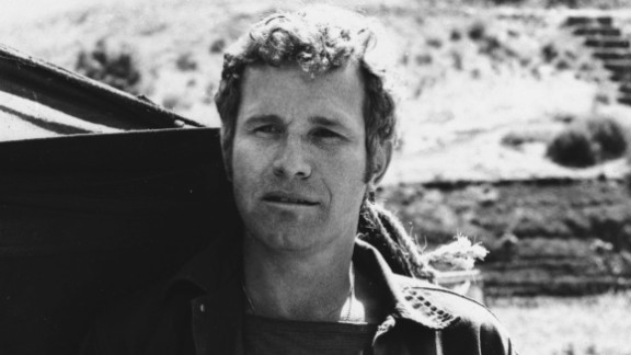 "Wayne Rogers, who portrayed wise-cracking Army surgeon ""Trapper John"" McIntyre in the first three seasons of TV's ""M*A*S*H,"" died Thursday, December 31, his publicist said. He was 82."