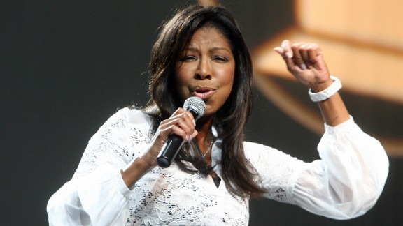 "Natalie Cole, daughter of Nat King Cole and winner of six Grammys for her 1991 album ""Unforgettable: With Love,"" died Thursday, December 31, her publicist said. She was 65."