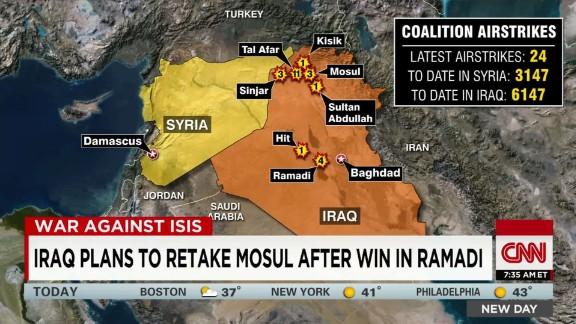 exp Iraq plans to retake Mosul after win in Ramadi _00002001.jpg