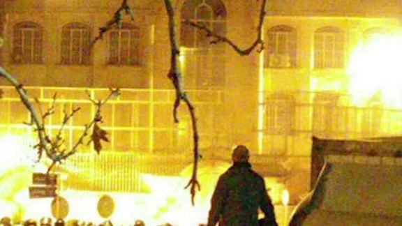 iranians attack saudi embassy nr keilar beeper_00013120.jpg