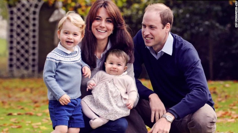 Prince William: I'm a lot more emotional now