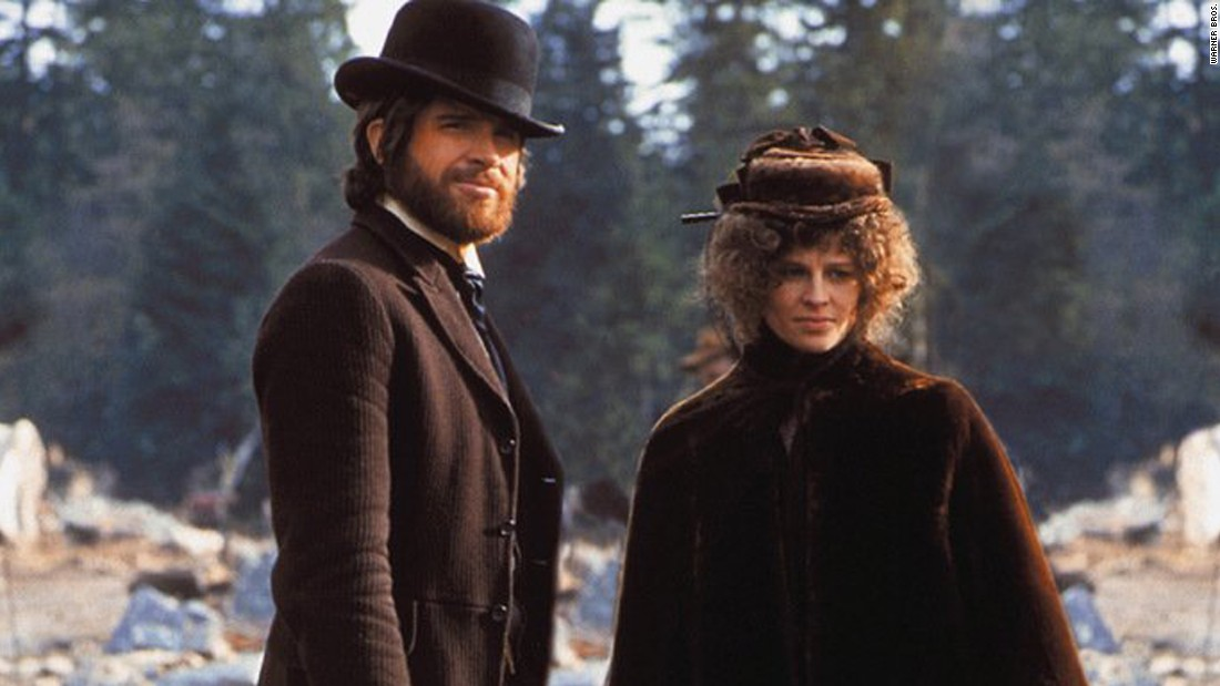 "In his long career, cinematographer Vilmos Zsigmond worked with a wide variety of directors and showed an equal breadth in his work, whether Westerns, sci-fi films or Hitchcockian mysteries. His breakthrough was 1971's ""McCabe and Mrs. Miller,"" directed by Robert Altman and starring Warren Beatty and Julie Christie."