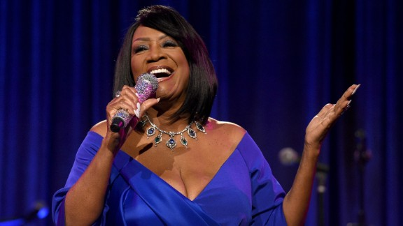 """Patti LaBelle has snagged Grammy Awards for her stand-out vocal performances, and now she's earning kudos for her baking skills. LaBelle's line of sweet potato pies inspired a viral video and buying frenzy over the holidays. She's also released a new line of poundcakes at Walmart that could inspire even more yummy memes. Here are other celebrities with """"side jobs."""""""