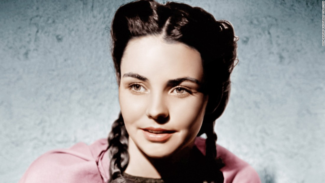 "In January 1944, the Hollywood Foreign Press Association -- formed a month earlier by eight international entertainment correspondents -- held the first Golden Globe Awards. The best actress award went to a 24-year-old performer, Jennifer Jones, for her performance in the year's best film winner, ""The Song of Bernadette."" The Globes -- <a href=""http://www.cnn.com/2015/12/10/entertainment/golden-globes-nominations-2016-feat/"">this year's arrive Sunday</a> -- have gone on to become one of the biggest honors in the entertainment world. And Jennifer Jones? She had quite a career herself. Here are the other roles she was nominated for."