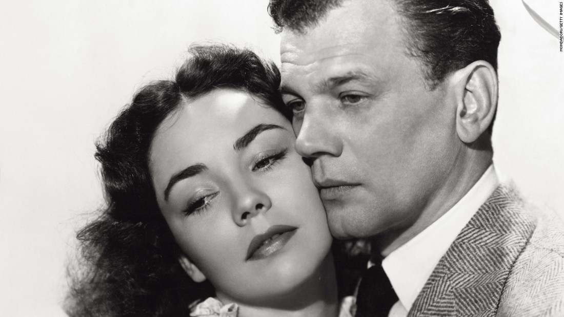 "Jones' next film was 1945's ""Love Letters,"" a romantic mystery with co-star Joseph Cotten and a screenplay by Ayn Rand. Though panned by critics, the film was another hit and garnered Jones her third Oscar nomination."