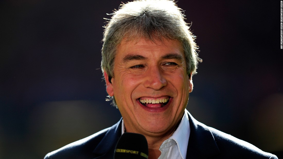 "Gayle isn't the first sporting figure to be criticized for on-air remarks. Tennis commentator John Inverdale sparked outrage in 2013 when he remarked that Marion Bartoli was ""never going to be a looker,"" just moments after she had lifted the coveted Wimbledon title."