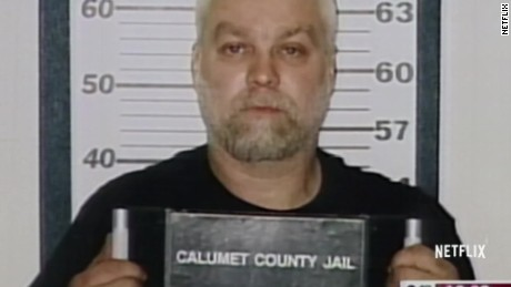 Steven Avery's ex-fiancé: He is not innocent