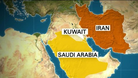 Iran tension missiles Saudis dnt labott tsr_00003816
