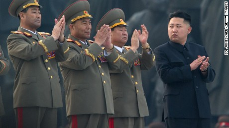 Concerns over expected North Korean space rocket launch