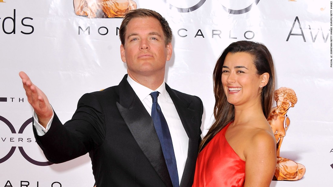 michael weatherly to exit ncis cnn