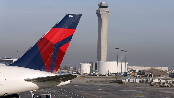 <strong>No. 2 Large Airport: Salt Lake City International Airport</strong>: At Utah's chief aviation hub, 86.01% of flights were on time in 2017.