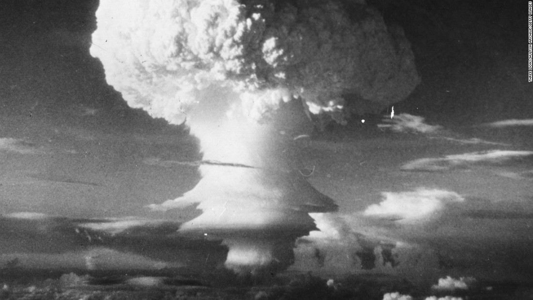 are nuclear weapons good or bad