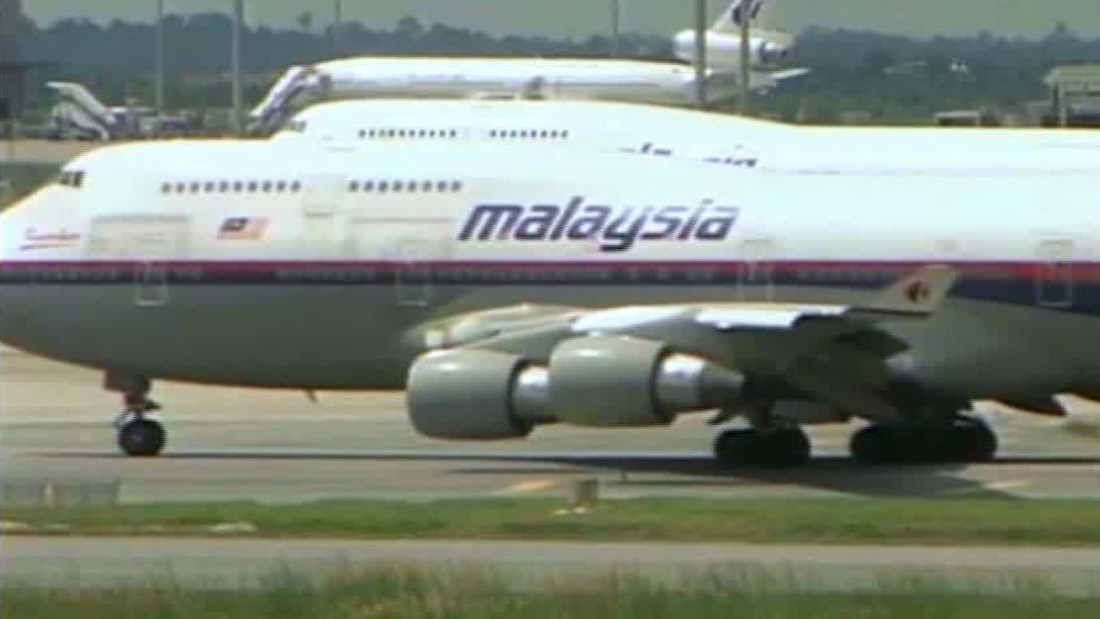Malaysia Airlines temporarily bans luggage on Europe-bound flights