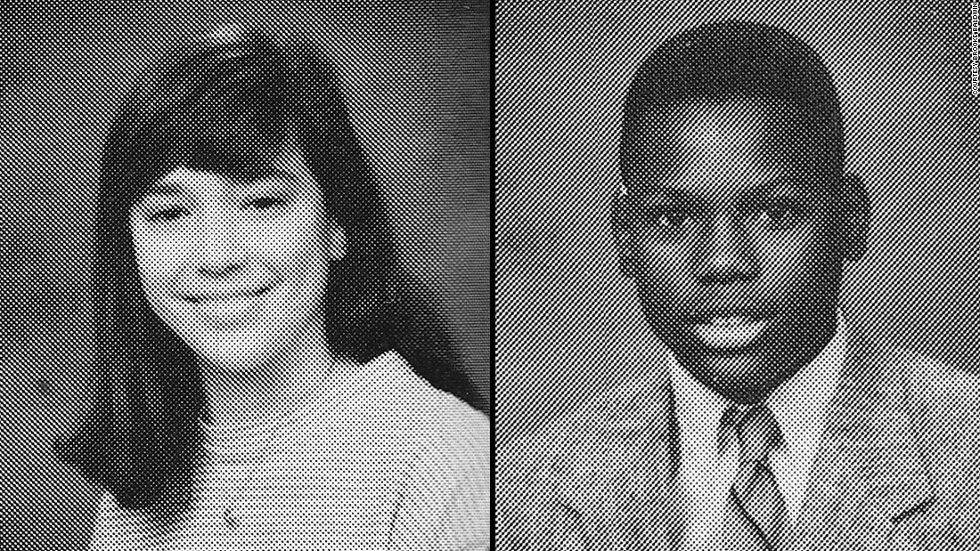 "CNN anchor Brooke Baldwin met Bobby Rashad Jones in 1991 when they were both seventh-graders at the Westminster Schools, a private school in Atlanta. ""We soon discovered how much we had in common -- beginning with our parents, who both put a high premium on education,"" Baldwin says. ""Rashad, as he was known in school, would become one of the most inspiring people in my life."""