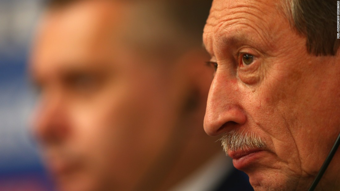"Russia's former athletics president Valentin Balakhnichev, its ex-chief coach for long-distance athletes Alexei Melnikov and former IAAF consultant Papa Massata Diack have all been banned for life. The report said ""far from supporting the anti-doping regime, they subverted it."" The IAAF's former anti-doping director Gabriel Dollé has been given a five-year ban."