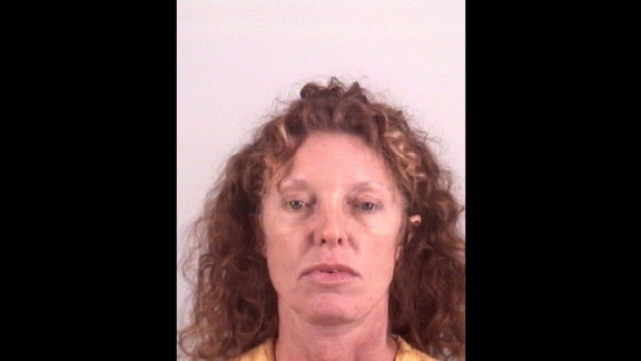 tonya couch booking photo