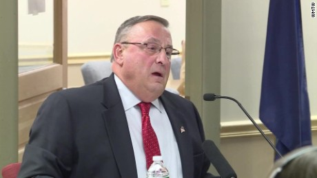 maine governor paul lepage shifty d money drugs sot_00004012.jpg