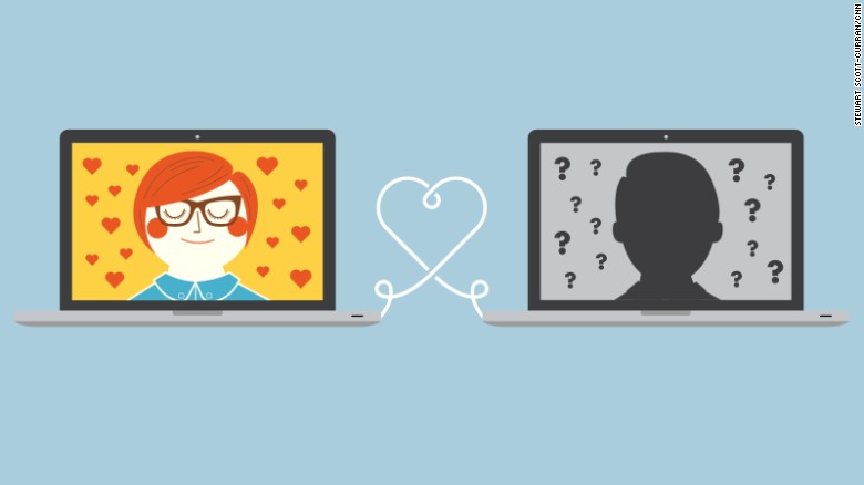 How to start a relationship from online hookup