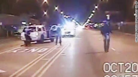 Lawyer: Police intimidated Lacquan McDonald witnesses